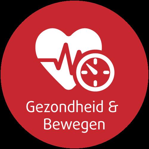 Icon gezondheid