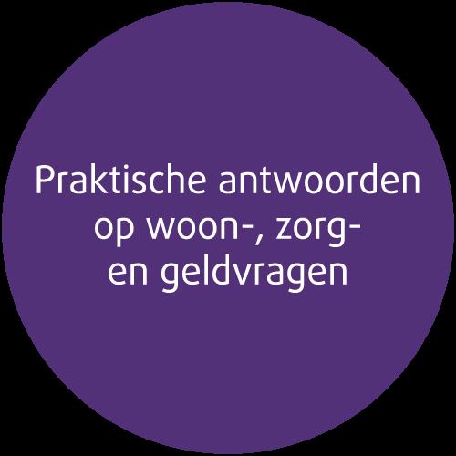 Icon hulp-advies
