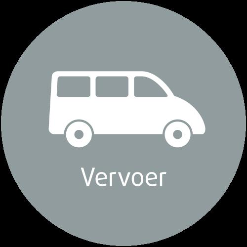 Icon vervoer