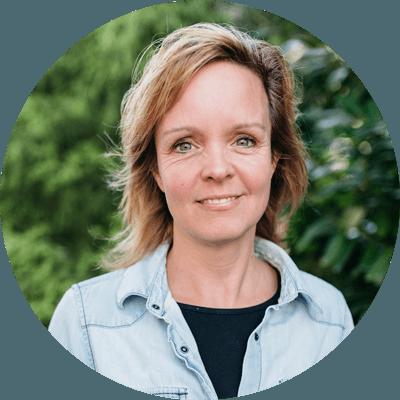 Mandy van Winden