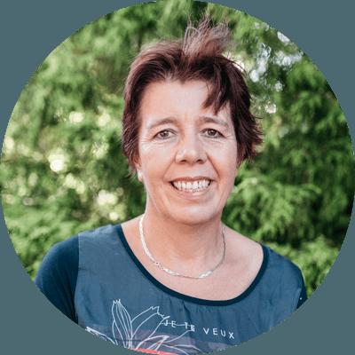 Marijke Elbers