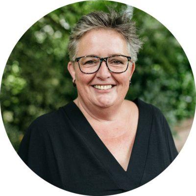 Karin van der Starre
